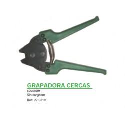 GRAPADORA CERCAS COMERSIM