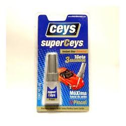 SUPER CEYS 5 GRAMOS PINCEL