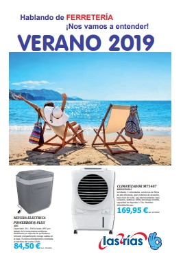 VERANO 2019 PDF